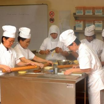 baking industry in the philippines In a bid to further strengthen and develop the bakery industry in davao city, puratos, an international ingredient company introduced more ideas and innovations.