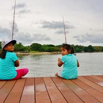 My fishing frenzy academy sports lesson provider for Academy sports fishing