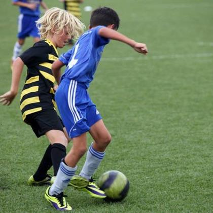 Soccer Class: Single Weekday Session