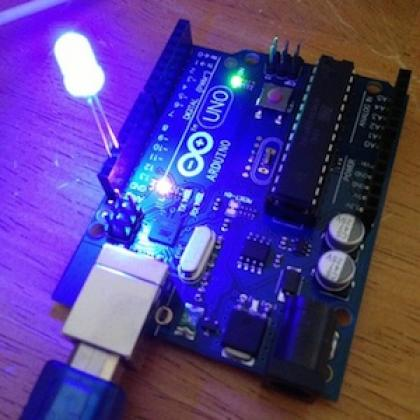Level 2A – Getting Started with the Arduino