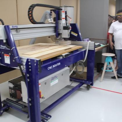 Introduction to CNC Router