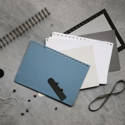 Handcrafted Notebook Workshop