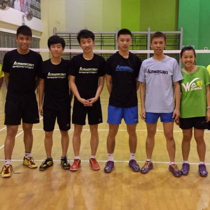 Badminton Lesson For All Levels