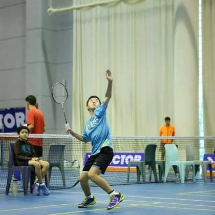 Badminton Lessons, Classes and Courses in Singapore - LessonsGoWhere