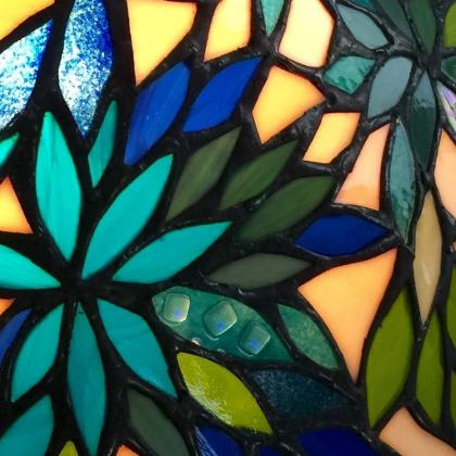 Stained Glass - Beginner