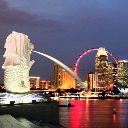 3 Days Welcome to Singapore course (3 Sessions)