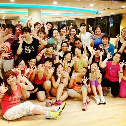 Zumba Fitness® Classes - Lavender/Kallang/BoonKeng