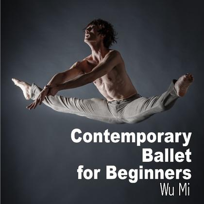 Contemporary Ballet for Beginners