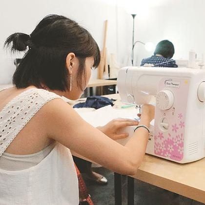 Introduction to Sewing Machine: Fashion Sewing 101 ( FS101 )