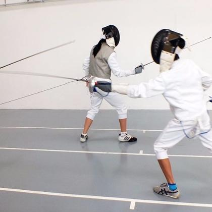 FUN Fencing For Kids - Single Session
