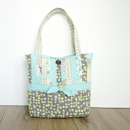 Quilted Tote Bag Workshop
