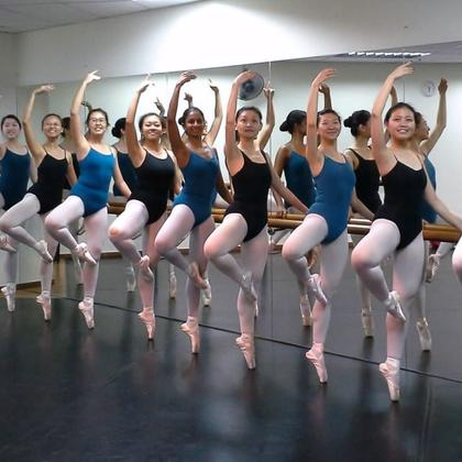 Local Ballet Classes For Adults