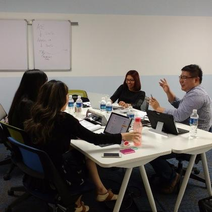 Training Centre Manager (TCM) Masterclass for WSQ Training Providers