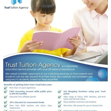 Brush up Mandarin - Home Private Tuition (PSLE/ A Level)