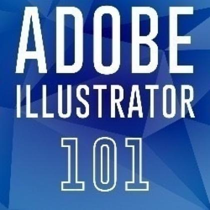 Introduction to Adobe Illustrator 101 ( AI101 )