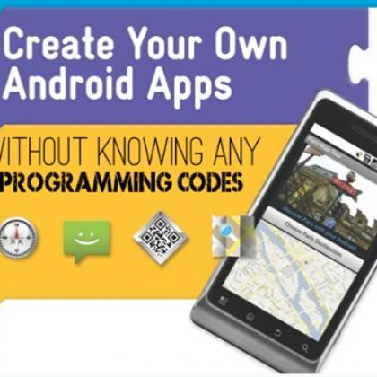 Create Your Own Android App