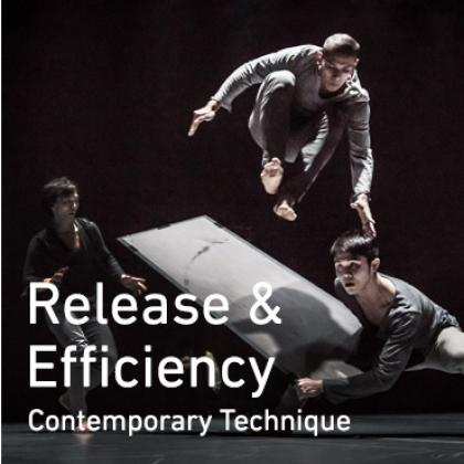Contemporary Technique: Release and Efficiency