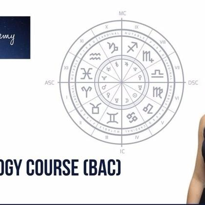 Learn Astrology - Course Preview