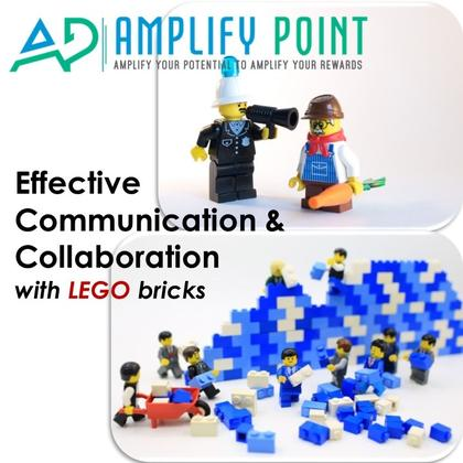 Effective Communication & Collaboration with LEGO bricks
