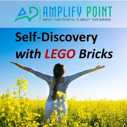 Self-Discovery with LEGO bricks