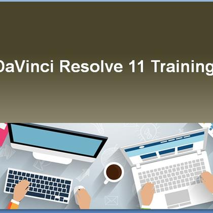 Davinci resolve tutorial 12