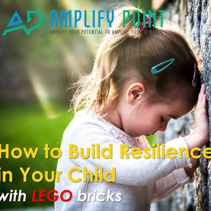 How to Build Resilience in Your Child (Open Booking)