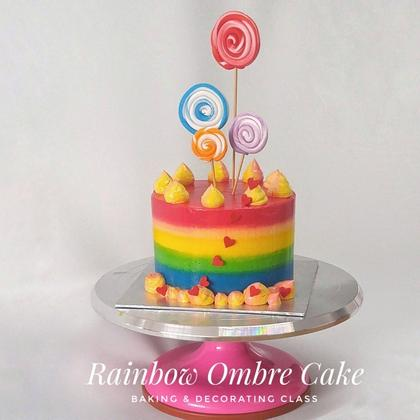 Buttercream flower cupcake workshop - Basic - Cake ...