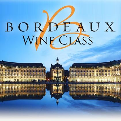 Introduction To Bordeaux Wine Class
