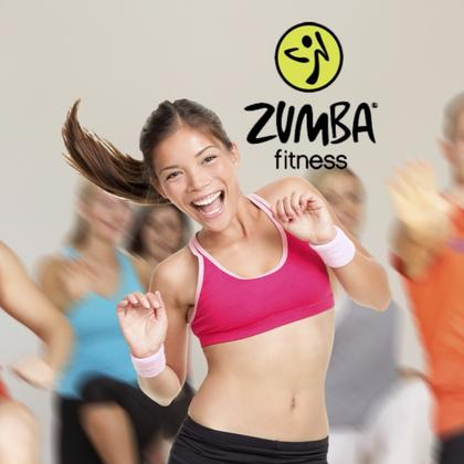 Zumba Fitness Class (Tues 7pm @ Orchard Central)