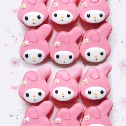 My Melody Macarons (Limited Period!)