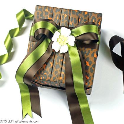 Basic Gift Wrapping Workshop