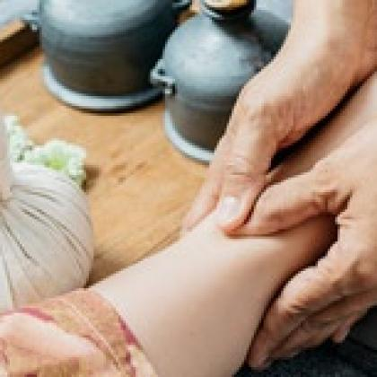 WSQ Provide Manual Lymphatic Drainage Massage