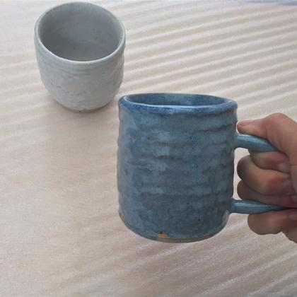 Handbuilding Trial Class: Create your own Ceramic Tableware