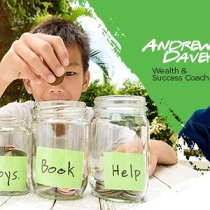 I Am Gifted! Money Smart Workshop by Wealth Coach Andrew Davey