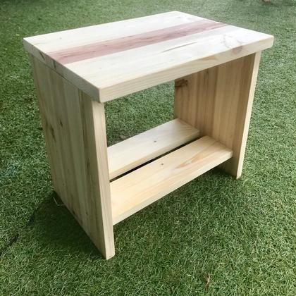 Basic Woodworking Class for Adults