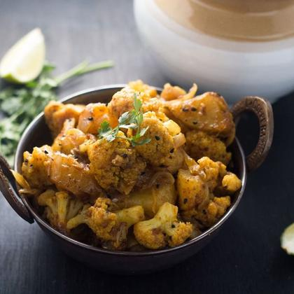 Indian Cuisine for Beginners