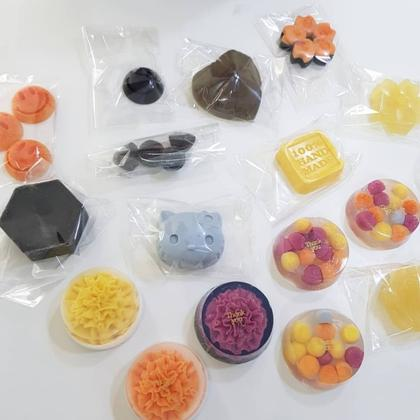 Soap Making Classes, Lessons and Courses in Singapore