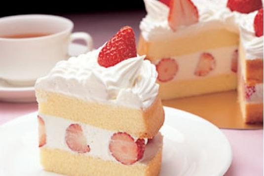 Popular Japanese Cakes And Treats Cake Baking Classes In