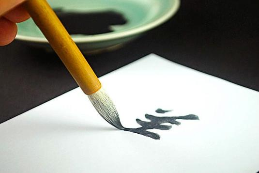 Chinese Calligraphy And Painting Introductory