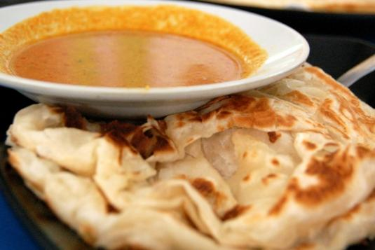 Hands-On Roti Prata and Murtabak Class - Baking Classes in Singapore - LessonsGoWhere