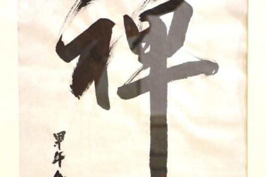 Chinese Calligraphy Beginner Course Private