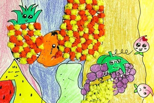 Creative art programme for kids art classes for kids in - Creative ideas for kids art ...
