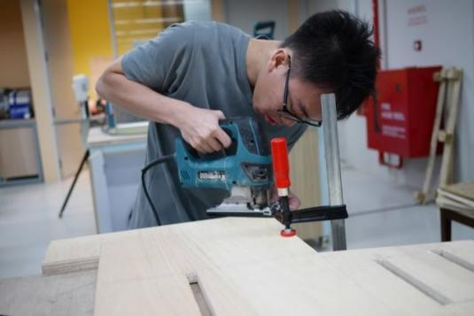 Level 2 Woodworking Power Tools Machine Tools Carpentry
