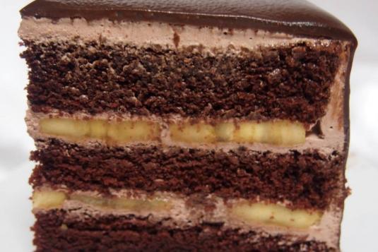 Banana Sponge Cake Recipe Singapore