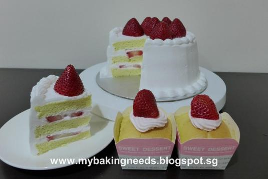Mixing Techniques In Cake Preparation