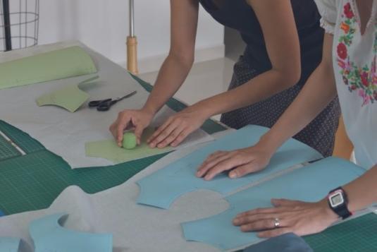Sewing & Pattern-Making Basic: Womenswear Series of 10 (SkillsFuture ...
