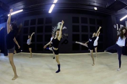 Contemporary 1 Beginners Course Contemporary Dance