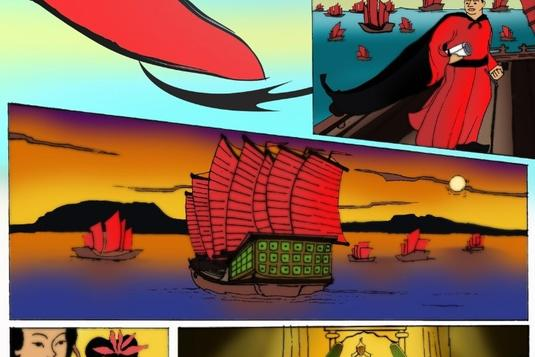 The Art Of Storyboard Drawing Classes In Singapore