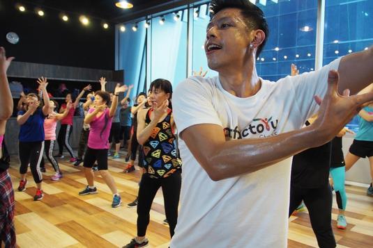 Zumba Fitness - Singapore | Bolly Dancing Studio