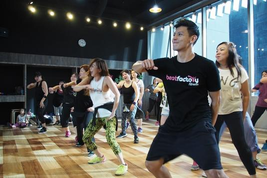 Best Zumba Dance Classes in Singapore by ZumbaSG
